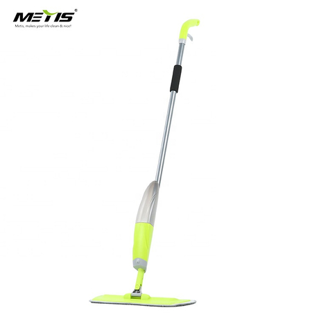 8601 360 Degree Professional Handle Floor magic spray mop for Home Cleaning