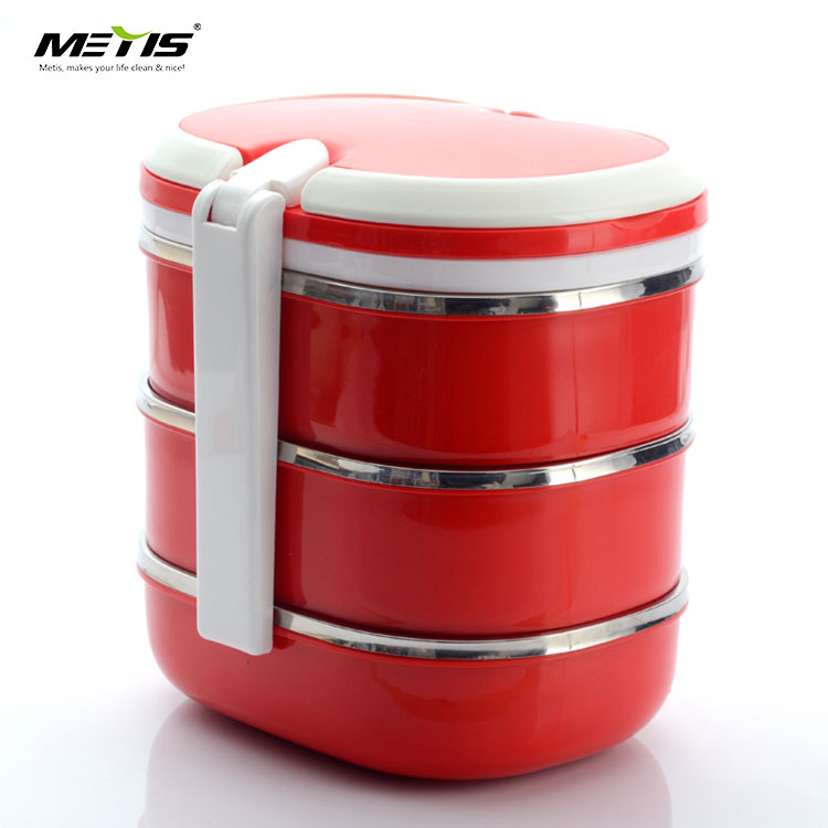amazon top seller 2019 lunch box stainless steel thermos lunch box keep hot