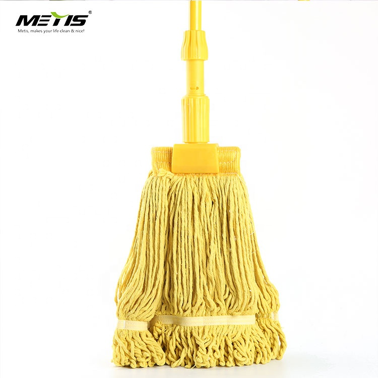 8829 Model High Quality multi colors factory direct supply cotton mop