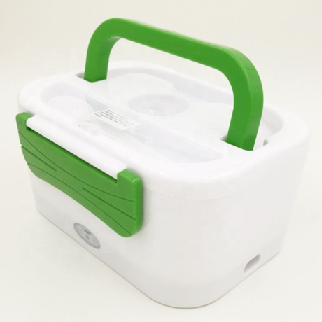 Top Sale Heating Time Lock Warmer Lunch Boxes for Home Usage Electric Thermal Food Container