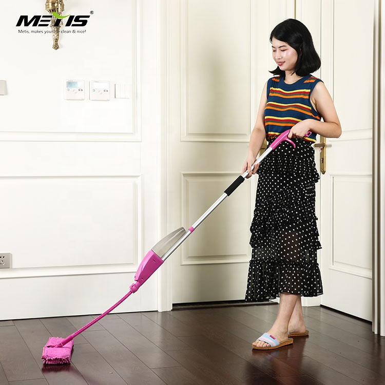 household best prices new style smart cleaning mop 3 in 1 spray mop With 500ML Spray Bottle