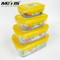 wholesale A6007 durable high quality plastic food storage container