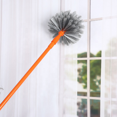 Metis No.9104 Plastic cobweb ceiling fan cleaning broom brush