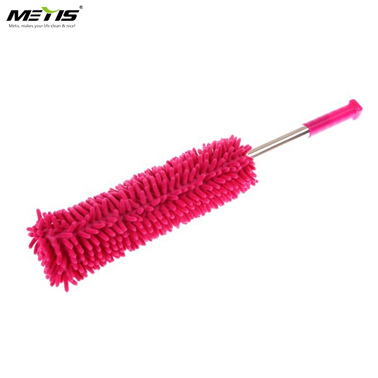 Useful Microfiber Chenille Window Glass Cleaning Duster