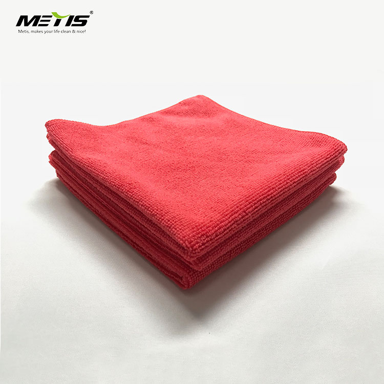 Wholesale microfiber car cleaning cloth car detailing washing drying cloth for car care micro fiber multi-purpose auto towel