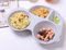 Hot selling car shape tableware dishes high quality school kids bamboo fiber PP plates