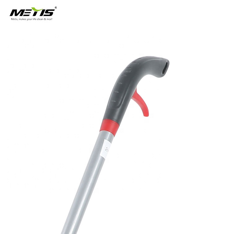 Multiuse Microfiber Mops Easy Cleaner for Window and Floor Aluminum Pole Spray Cleaning Mop