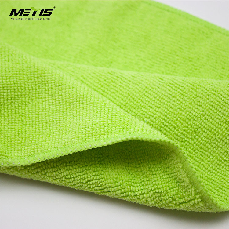 Metis Model A1001 High Quality Microfiber Dish Kitchen Cleaning Cloths