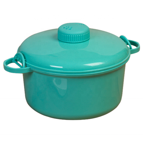 Hot Sale Microwavable Lunch Box with Spoon and lid