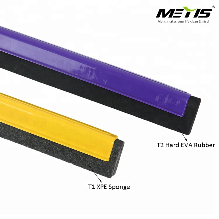 507-T industrial Floor Squeegee and rubber squeegee floor wiper
