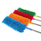 Metis B4003 Floor Cleaning Chenille Durable Cheap Flat Mops With Iron Pole