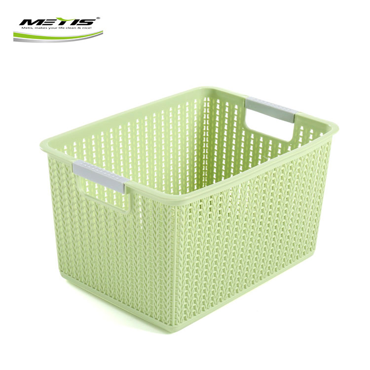 Hot sale cloth bath toy organizer storage basket organizer