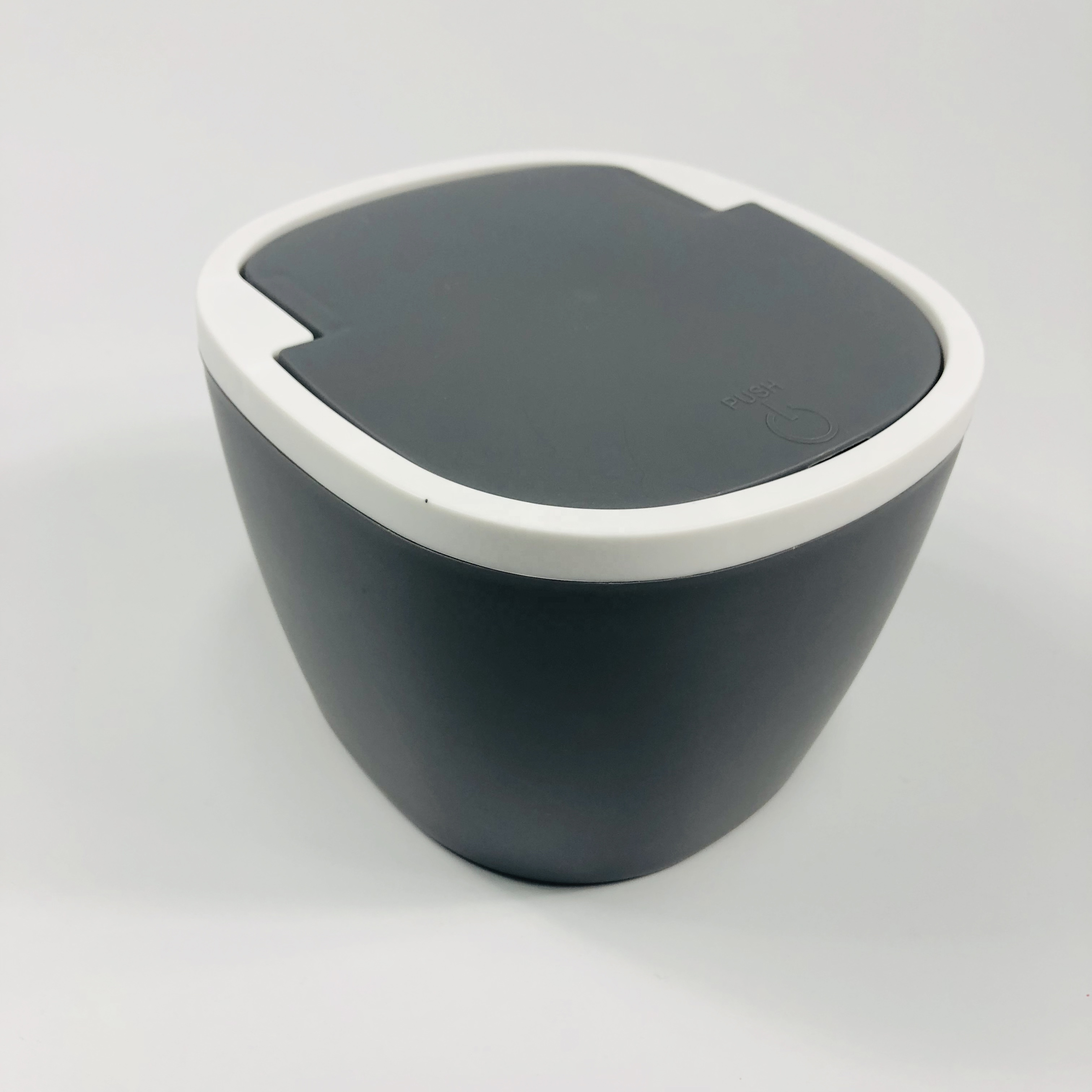 2020 new design Small desktop trash can for office use for school use
