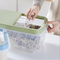 Household Kitchen Food Cereal Grain Rice Storage Container Box Rice Bucket
